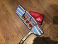 2016 Scotty Cameron Select Newport 2.5 Putter
