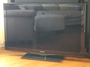 46 inch samsung smart tv