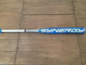 *RARE* NIW Easton SYNERGY Speed SRV5B Fastpitch Softball Bat