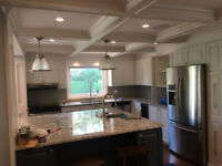 Interior & Exterior - Painters are available ! Free Estimate!