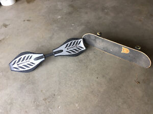 Skate Board & Rip stick Kitchener / Waterloo Kitchener Area image 1