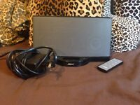 Bose sound dock series ii for iphone 4/4S/ipod