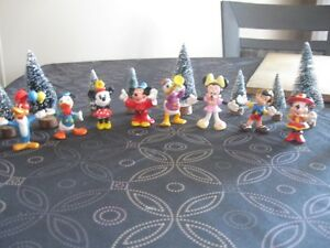 Figurine WALL-DISNEY