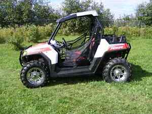 POLARIS RZR 800 FOR SALE