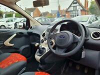 2014 Ford KA 1.2 EDGE 3d 69 BHP Hatchback Petrol Manual