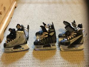 Youth skates