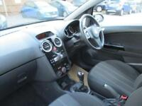 2014 Vauxhall Corsa 1.2 Ltd Edtn 3dr 3 door Hatchback