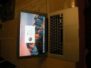 MacBook Air 2015, like new