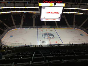 Edmonton Oilers vs New York Rangers Sun Nov 13 - Blue Line