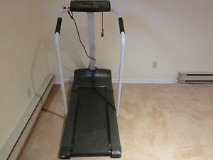 Threadmill / Tapis Rouland Weslow Cadence 815 West Island Greater Montréal image 1