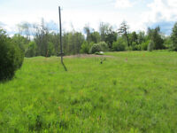 WEST GUILFORD HWY COMMERCIAL LOT