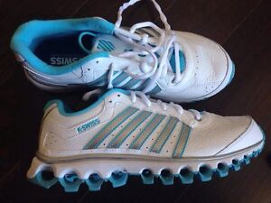 K. Swiss Women's shoes. Brand new never worn. Size 9.5