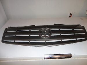 Cadillac Cts Grill | Kijiji in Ontario  - Buy, Sell & Save with