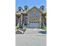 Rent or Rent to Own this Gorgeous Stoney Creek Townhome!!!