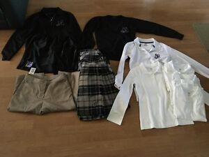 Notre Dame Catholic High School Girls Uniforms
