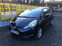 Honda Jazz I-Vtec Se Hatchback 1.2 Manual Petrol
