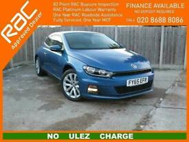 image for 2015 Volkswagen Scirocco 1.4 TSI BlueMotion Tech Hatchback 3dr Petrol Manual (12