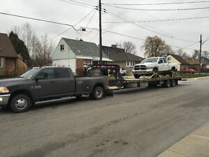 Sc towing & hauling services London Ontario image 8