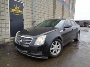 2009 Cadillac CTS AWD **** $7979.00 **** WE FINANCE ANY CREDIT *
