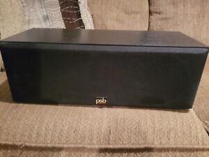 PSB Century 100ci Center Channel Speaker