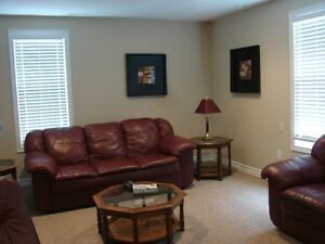 138 Patteson 2 bedroom upper executive furnished unit