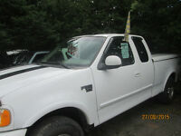 2000 Ford F-150 material Autre