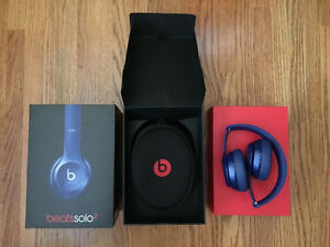 Beats by Dr. Dre Solo 2 On-Ear Headphones OPO