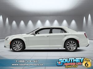 2017 Chrysler 300 LUXURY SERIES AWD  - Low Mileage