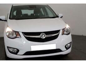 Vauxhall Viva Se Hatchback 1.0 Manual Petrol BAD / GOOD CREDIT