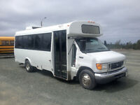 21 Passenger Mini Coach for sale!