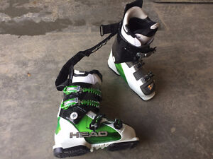 Men's Head Vector 110 Ski Boots