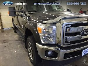 2016 Ford F-350 Super Duty Lariat  - one owner - local - trade-i