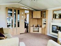 Luxury Static Caravan For Sale In Great Yarmouth - Scratby Norfolk East Coast