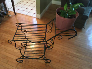 Plant Stand or Whatever You Want to Use it For.