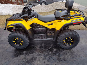 FOR SALE: Can-am 800