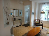 Heritage Townhome for Rent - BYWARD MARKET