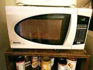 Danby Microwave  Windsor Region Ontario image 1