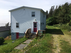 2 Story House - JerseySide , Placentia