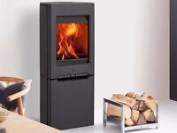 Jotul F164 woodburning stove