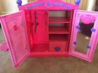 Girls build a bear wardrobe