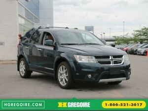 2015 Dodge Journey R/T AWD Cuir 7-Places Bluetooth Demarreur USB