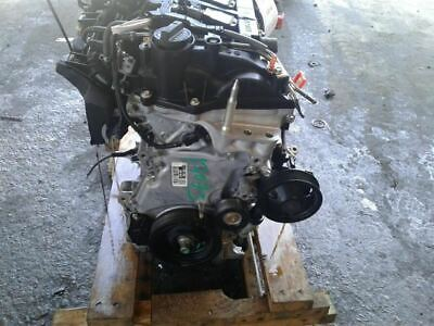 ACCORD    2018 Engine Assembly 2181253
