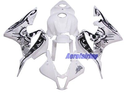 AF ABS Fairing Injection Body Kit Painted for Honda CBR 600RR 2007 2008 CU