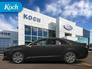 2014 Lincoln MKZ   - Low Mileage