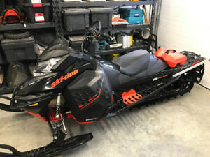2015 Summit 800 Etec 146