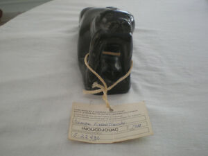 SIMON KASUDLUAK SOAP STONE CARVING Peterborough Peterborough Area image 2