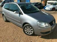 2005 '55' VW Polo 1.4 TDi SE. Diesel Manual. Economical Volkswagen. Px Swap