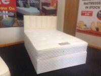 luxury high quality orthopaedic bed