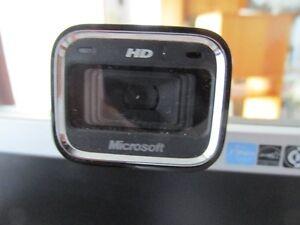 LifeCam de Microsoft