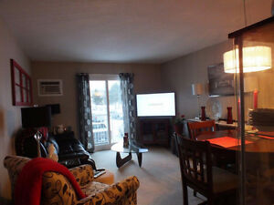Sunny 2 BR unit with balcony - May 1st
